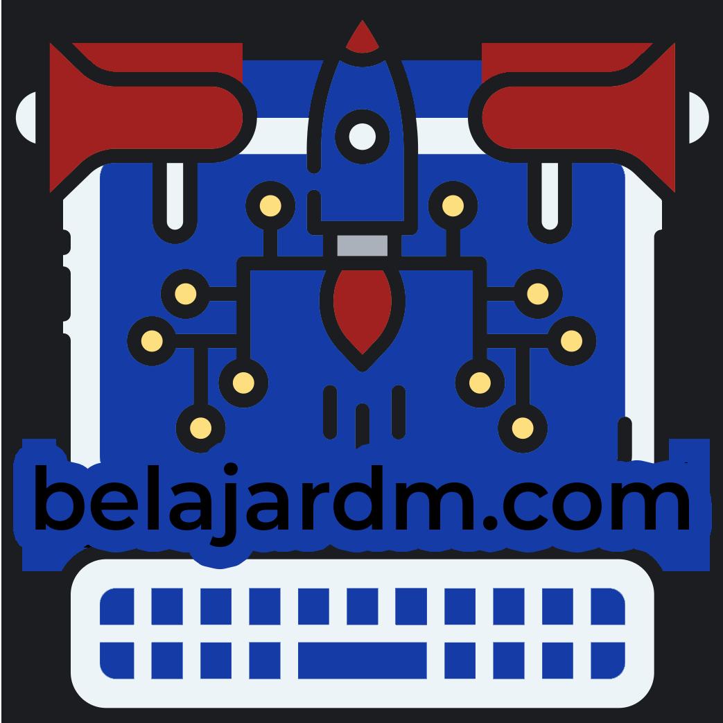 BELAJARDM ICON